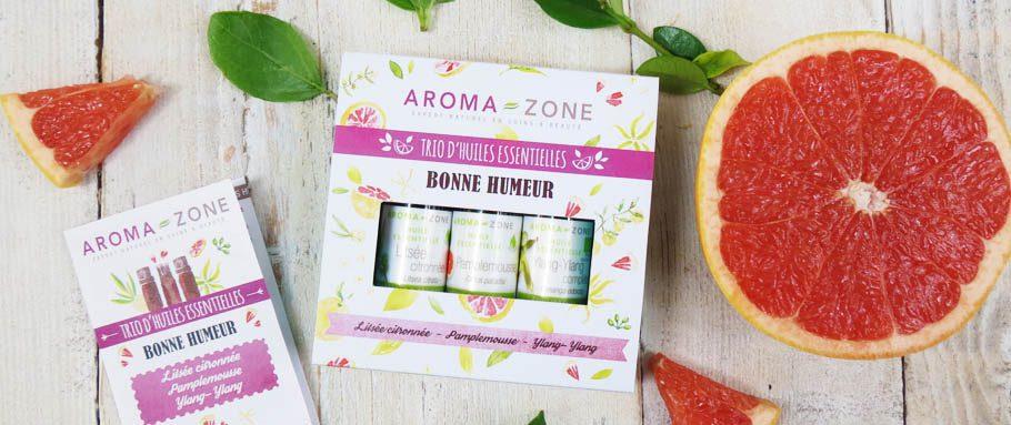 Aroma zone, косметика аромазон