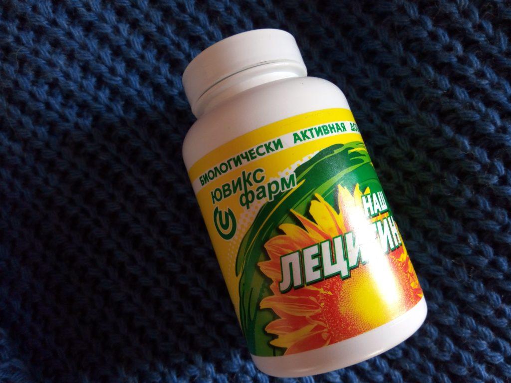 Лецитин, эмульгаторы для крема