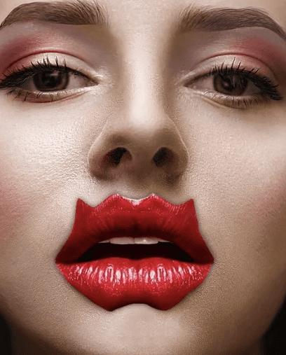 губы дьявола
