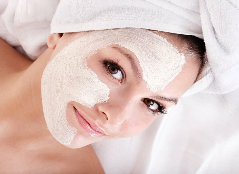 увлажняющие маски для кожи