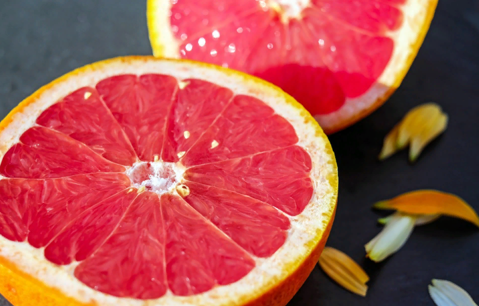 натуральная косметика, грейпфрут