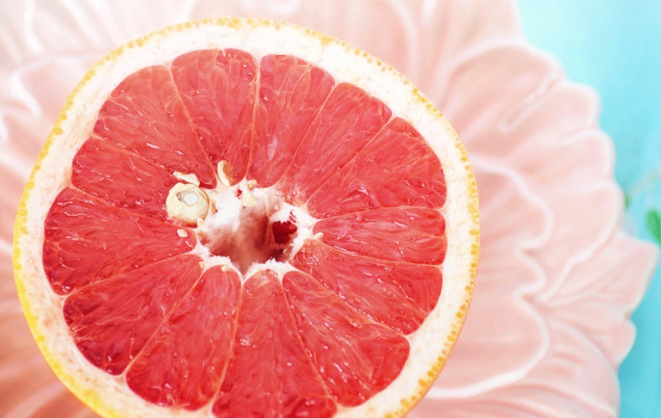 натуральная косметика грейпфрут