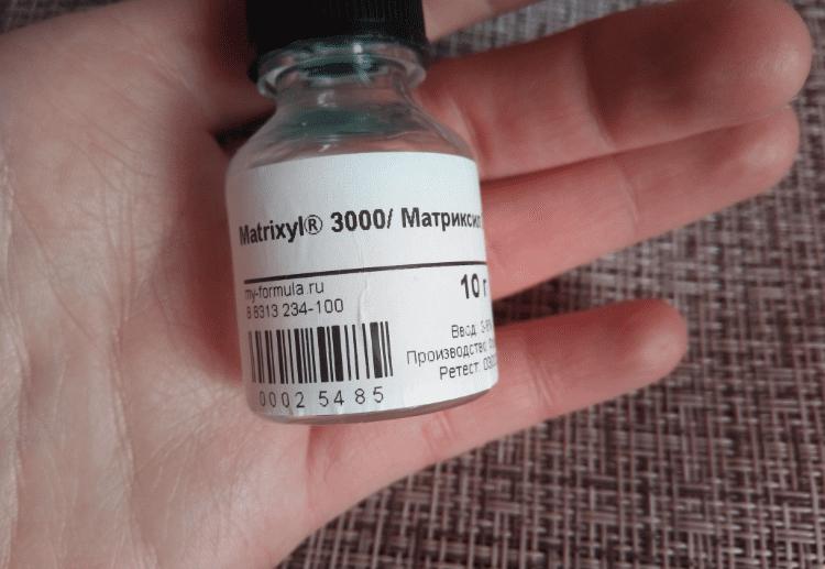 пептид матриксил