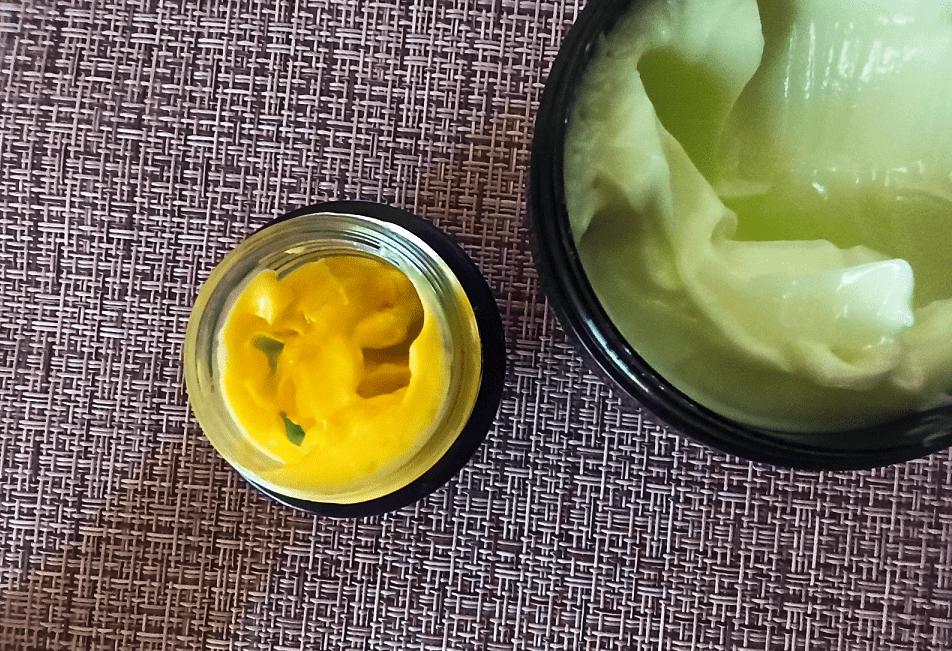 Крем Organic Kitchen Wake Up крем-увлажнение для лица