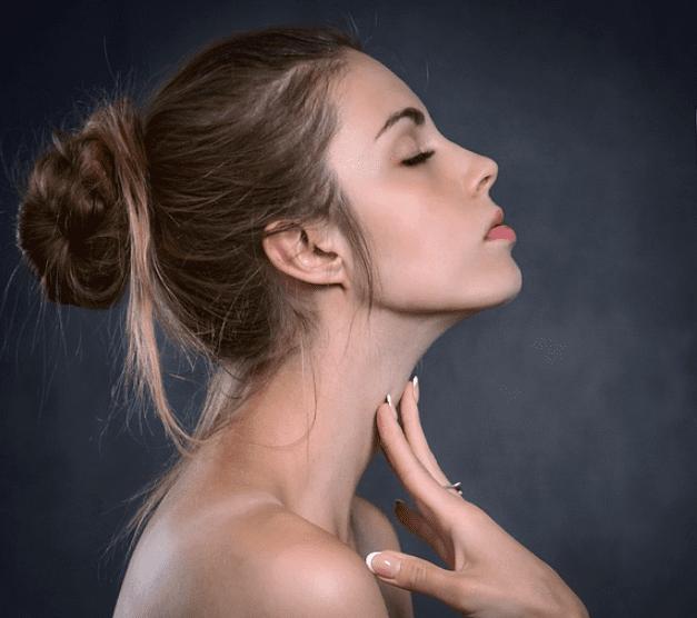 косметика для шеи и декольте