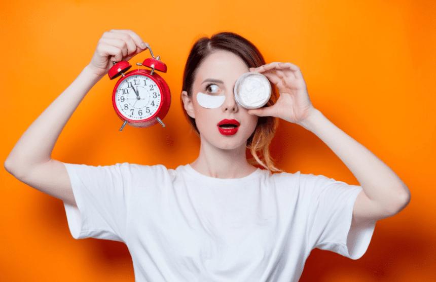 Как поддерживать красоту, если нет времени. 5 способов