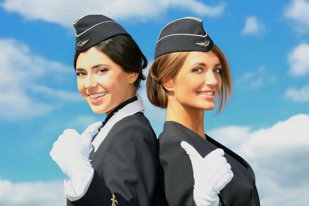 бьюти-секреты от стюардесс