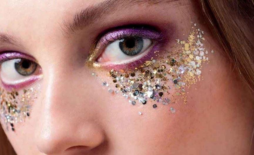 макияж 2021 осень