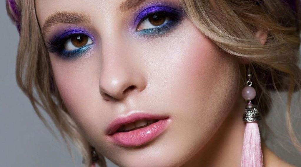 осенний макияж 2021 тренды